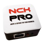 NCK Box Pro with Cables