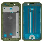 LCD Binding Frame for Blackview BV5000 Cell Phone, (green)