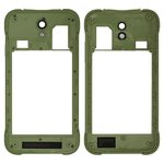 Housing Middle Part for Blackview BV5000 Cell Phone, (green)