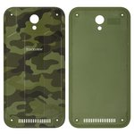 Battery Back Cover for Blackview BV5000 Cell Phone, (green)