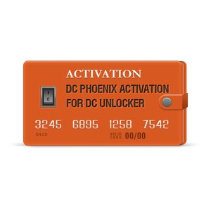 DC Phoenix Activation for DC Unlocker
