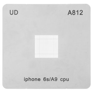 BGA Stencil A9 CPU for Apple iPhone 6S Cell Phone