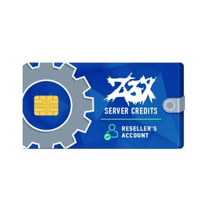 Z3X Server Credits Reseller's Account