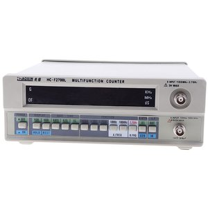 Frequency Counter Zhaoxin HC-F2700l