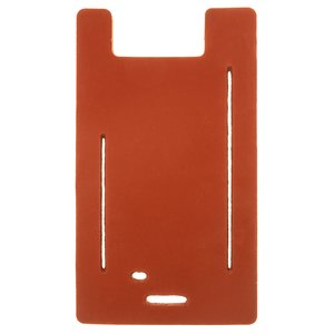 Insulation Pad for Apple iPhone 5, iPhone 5S Cell Phones, (for LCD module laminating)