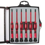 Insulated Precision Screwdriver Set Pro'sKit SD-9805