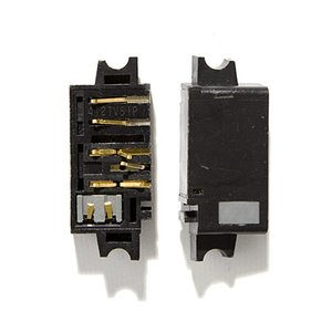 Charge Connector for Nokia 6600 Cell Phone
