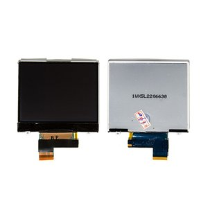 Pantalla LCD para reproductores MP3 Apple iPod Video 30GB, iPod Video 60GB, iPod Video 80GB