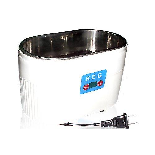 Ba o de ultrasonido lukey kdg 0 5 l gsmserver for Bano ultrasonico precio