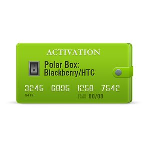 Licencia 2 para Polar Box: Teléfonos BlackBerry + HTC  (Android & Windows)