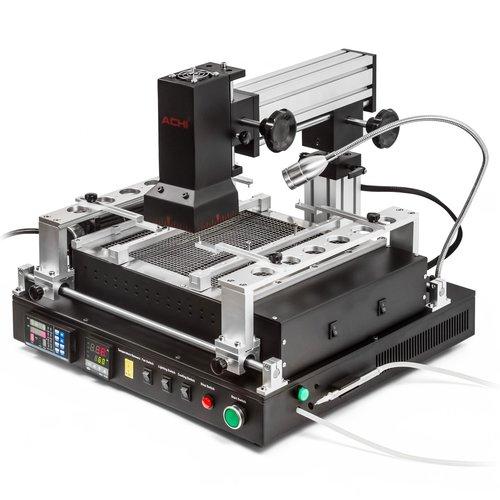 máquina infrarroja para el trabajo de reballing