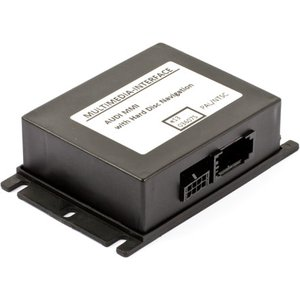 Interface de multimedia MOST BOS-MI024 para Audi MMI 3G
