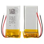 Batería recargable para reproductor MP3 Apple iPod Nano 6G, #616-0531