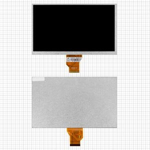 Pantalla LCD para tablet PC China-Tablet PC 9