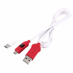 Cable Deep Flash para Xiaomi