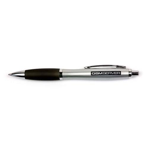 Купить Ручка с логотипом GsmServer.