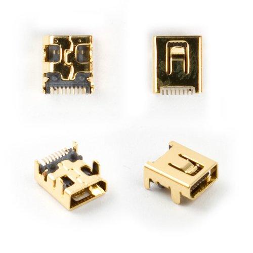 Купить Коннектор зарядки для Nokia Chinese Model 8 pin.