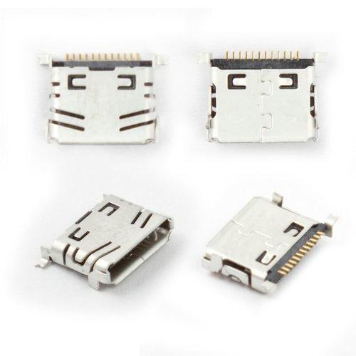 Купить Коннектор зарядки для Nokia Chinese Model 12 pin.