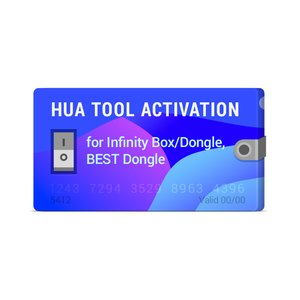 Активация Hua Tool для Infinity Box/Dongle, BEST Dongle, Infinity CDMA-Tool