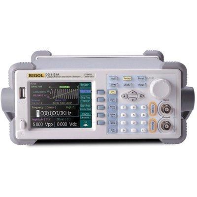 генератор смешанных сигналов DG3000