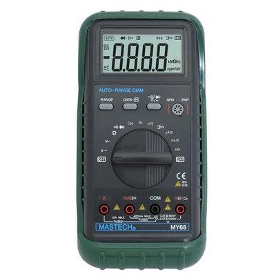 Какими омметрами (мультиметрами) пользуетесь? 684