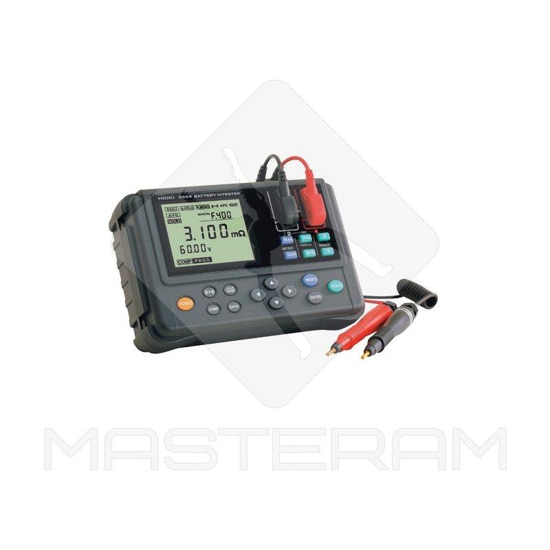 3554 - Анализаторы батарей