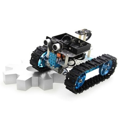 Конструктор Makeblock Starter Robot Kit