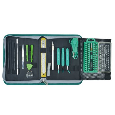 Набор инструментов Pro'sKit PK-9112 для ремонта электроники