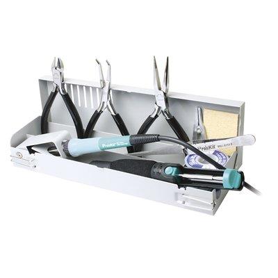Ящик для паяльника і додаткових інструментів