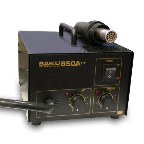 Термоповітряна ремонтна станція BAKU BK 850A++