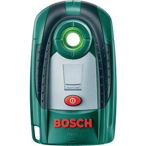 Детектор проводки і металів Bosch PDO 6