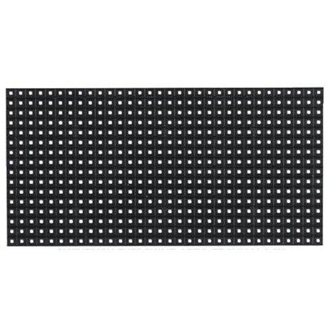 LED-модуль для реклами P10-SMD (монохромний, білий, 320 × 160 мм, 32 × 16 точек, IP65, 3800 нт)