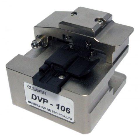 Скалыватель оптических волокон DVP 106