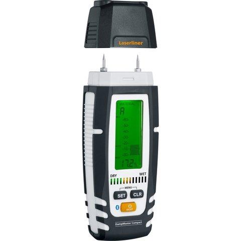 Вологомір Laserliner DampMaster Compact Plus