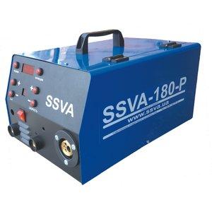 Сварочный инвертор SSVA 180-PT без горелки, с осциллятором