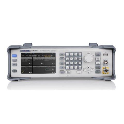 Генератор сигналів SIGLENT SSG5060X V