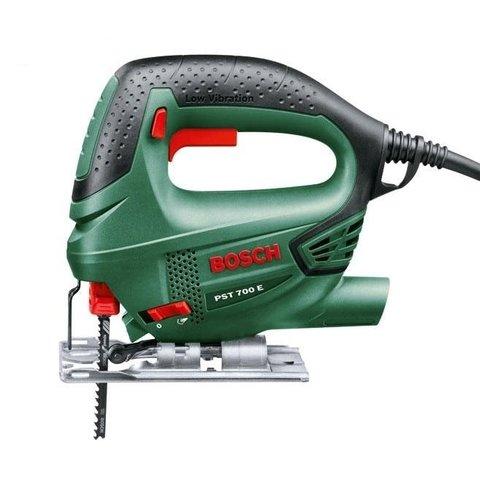 Електролобзик Bosch PST 700 E, 06033A0020