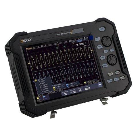 Цифровий осцилограф OWON TAO3102