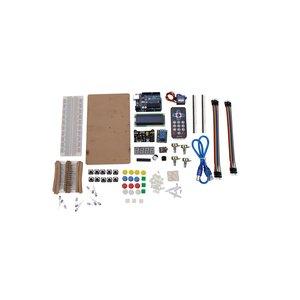 STEM-набор для Arduino OKYSTAR 2015 UNO R3 Grade Edition