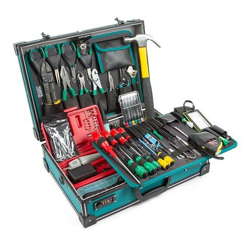 Electricians Tool Kit Pro'sKit 1PK 1990B