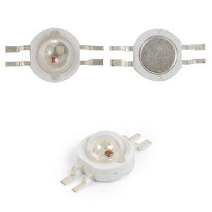 LED 3 W (RGB, 350 mA)