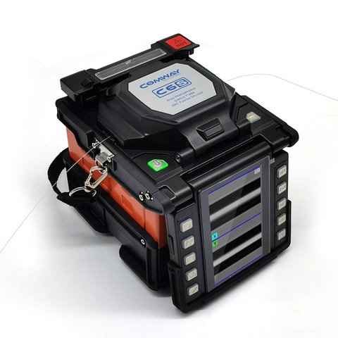 Fusion Splicer Comway C6S