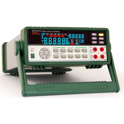 Professional Digital Multimeter MASTECH MS8050