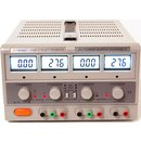 Buy Online Power Supply HYelec HY3005D-3 (LCD Display; 0-30V; 0-5A)
