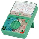Buy Online Analogue Multimeter Pro'sKit MT-2008N