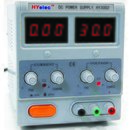 Buy Online DC Power Supply  HYelec HY3002 (LED display; 0-30V; 0-2A)