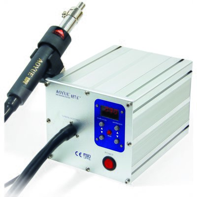 Soldering Station AOYUE 857A++