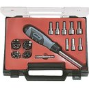 Buy Online Ratchet Screwdriver Pro'sKit 8PK-SD012B with 33 Bits