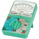Buy Online Analogue Multimeter Pro'sKit MT-2007N