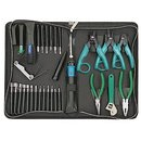 Buy Online Tool Kit Pro'sKit 1PK-632B for field engineers, portable
